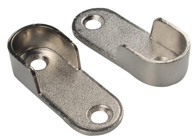 Side-mountedbuckle
